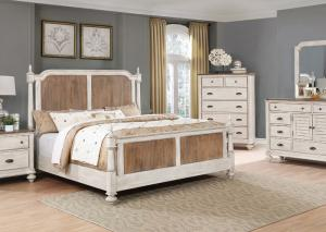 Palmetto 5-Piece Bedroom Set