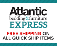 Atlantic Bedding and Furniture Charleston Express Shipping