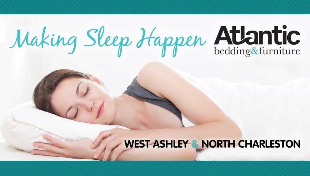 Mattresses in West Ashley and North Charleston, NC